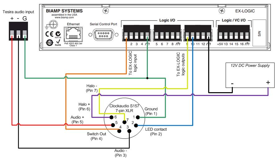 Xlr Cable Wiring Diagram Pdf Arbortechus